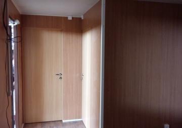БК тамбур и комната
