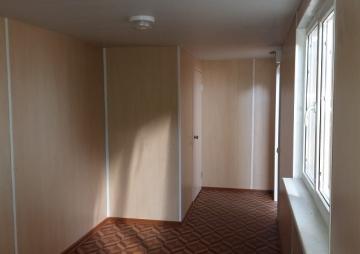 Комната с правой стороны