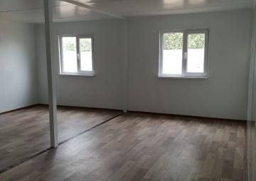 Большая комната в модуле