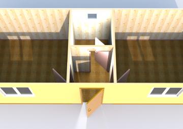 Блок-контейнер схема