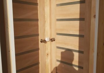 2 двери