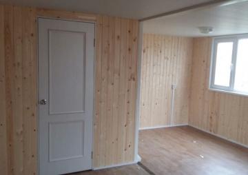Дачный домик внутренняя отделка
