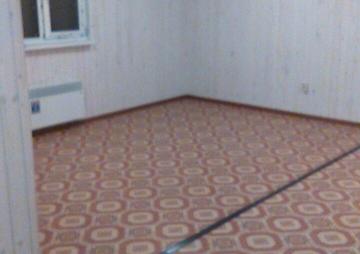 Бытовка большая комната