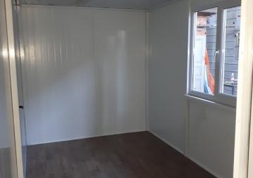 Комната в модуле