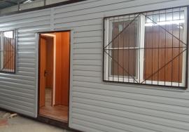 Гостевой домик под заказ