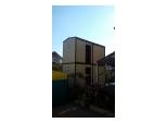 Двухэтажный блок-контейнер