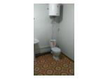 Вагон-бытовка с туалетом